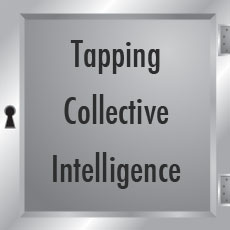 Tapping Collective Intelligence
